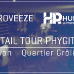 Retail Tour Phygital en compagnie du Hub-Retail